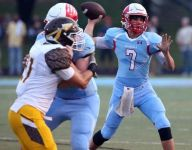 How good is Glendale (Mo.) QB Alex Huston, the nation's leading passer?