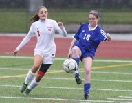 Lohud Girls Soccer Game Day: November 1