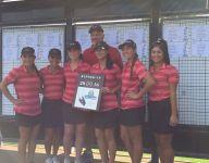 New regional, same result for Palm Desert girls golf