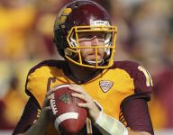 Charlotte native Cooper Rush a finalist for Campbell Trophy