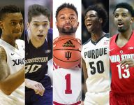 IndyStar's 2016 All-Indiana College Basketball team