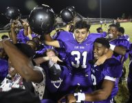 The Tennessean's top high school football games: Round 1