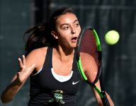 All-Region Tennis: Northern 4A
