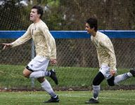 Blackwell boots Sallies soccer past Indian River in OT