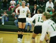 Wilson Memorial advances to C36 volleyball semis