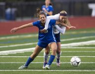 Bronxville's season ends with regional semifinal loss to Forks