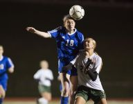 Guilfoyle's late goal gives Pearl River regional semifinal win