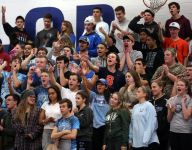 Volleyball: Section 1 tournament recap