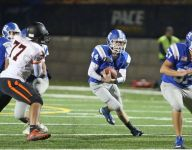 Tuckahoe, Haldane thankful for second season