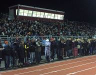 Section V soccer brings fans back to big matches