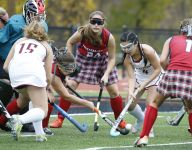 ER advances in field hockey regionals; Fairport, Mendon out