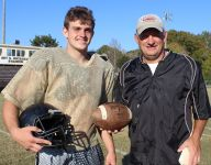 Youngest Rice brother keeps Wayne County QB tradition going strong