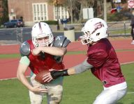 Scarsdale believes it brings different team into rematch