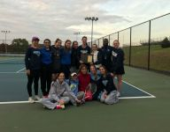 Girls Tennis: Ursuline wins Section, tops final rankings