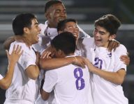 Boys soccer: New Ro blanks Ithaca, heads to regional final