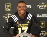 East Nashville's Jacob Phillips to play in US Army All-American Bowl