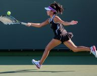 Xavier Prep adds another tennis milestone with win