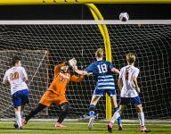 Lansing Catholic falls in state soccer semifinal