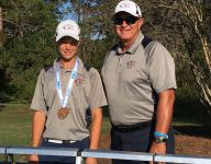 Estero's Farmer earns Top 3 finish at state