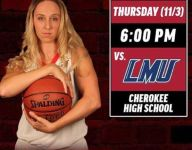 Free clinic, college game today at Cherokee