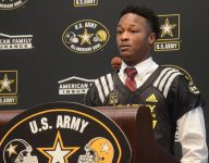 MBA's Ty Chandler to play in Army All-American Bowl