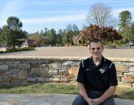 Harrison to coach Christ School wrestling