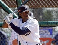 Maybin traded to Angels