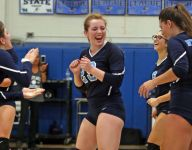 Volleyball: Westlake outlasts Ardsley in five-set Class B semifinal