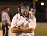 Brad Rose resigns as Martinsville football coach