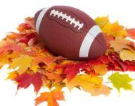 Statewide Michigan high school football scores