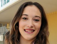Viera's Rousseau wins 3A state diving