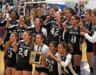 Ossining ends 11-year title drought with sweep in 'AA' final