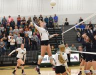 Volleyball roundup: Fossil Ridge clinches berth at state