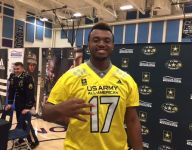 Austin Jackson ready for national stage at Army All-American Bowl