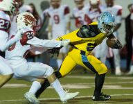 Smyrna clinches Henlopen North in rout of Cape Henlopen