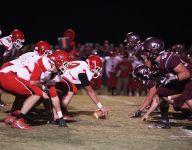 Playoff teams facing tough second-round matchups