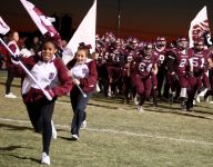 Cougars earn top seed for 2A East playoffs