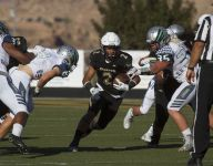 3AA Playoffs: Desert Hills smashes Ridgeline, 49-24, will play Stansbury in 3AA semifinals