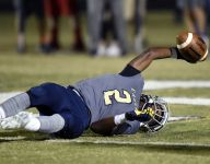 Prep football playoffs: How Midstate's Top 10 large schools fared