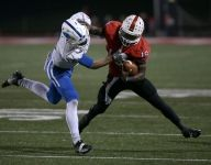 No. 14 Colerain (Ohio) wins in opening round of playoffs in rout