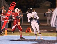 HS football: No. 1 Warren Central cruises to sectional title