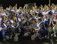 HS football roundup: Sectional champions crowned