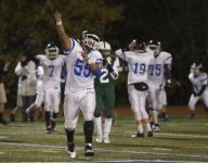 Dobbs survives wild finish to repeat as Class C champ