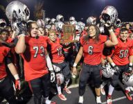 HS football: Cardinal Ritter outlasts Lapel for sectional title