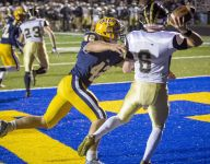 Sizing up Delta's rematch with Roncalli in football