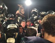 Lakewood football makes history with win over Sexton