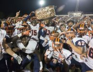 Clean sweep: EHS makes it four in a row