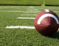 Friday's statewide football scores