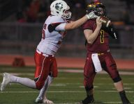Brandon Valley staves off Roosevelt in crazy semifinal