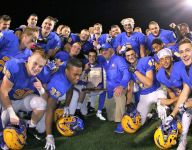 HS football: Late Jalen Walker punt return propels Carmel to 4th straight sectional title